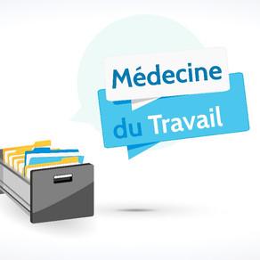 La médecine du travail et la vaccination dans les entreprises wallonnes