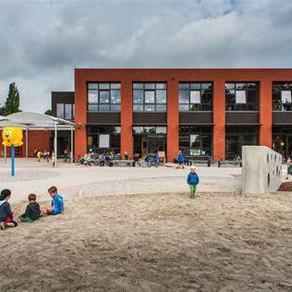 Prêt de la BEI au infrastructure scolaire