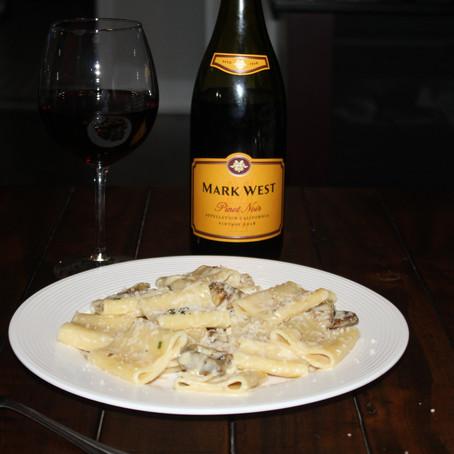 Mezzi Paccheri Pasta | Eataly Challenge