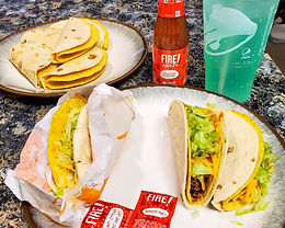 Our At-Home Cheesy Gordita Crunch Recipe