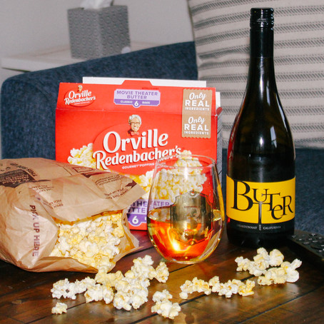 15 Shows and Movies for Food & Wine Lovers