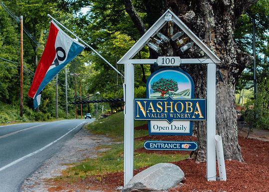 An Inspiring Start & Story for Nashoba Valley Winery