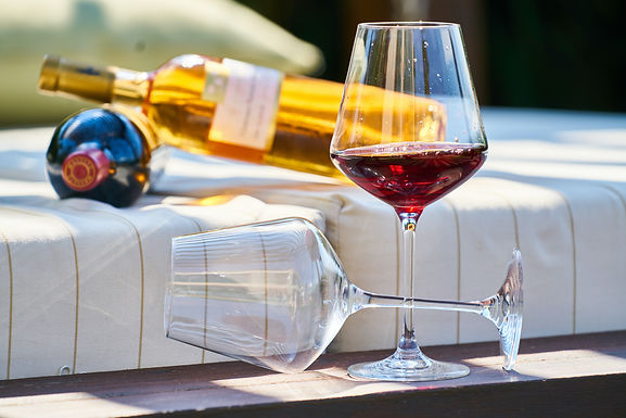 10 Affordable California Red & White Wines