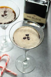 Festive Holiday Cocktails with The Boozy Ginger