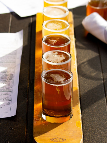 The Best Vermont Beer and Cider Destinations
