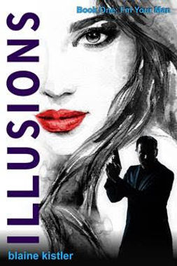 Illusions cover