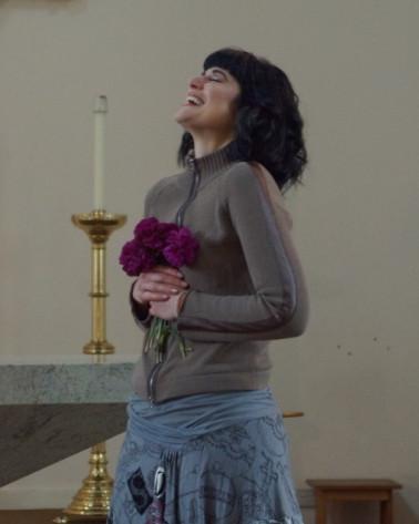 Ekaterina Okoinomou (soprano)