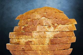 Bergsträsser Brot