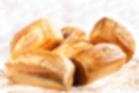 Kastenweissbrot