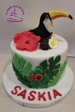 Saskia2020@Le monde sucré de Carine