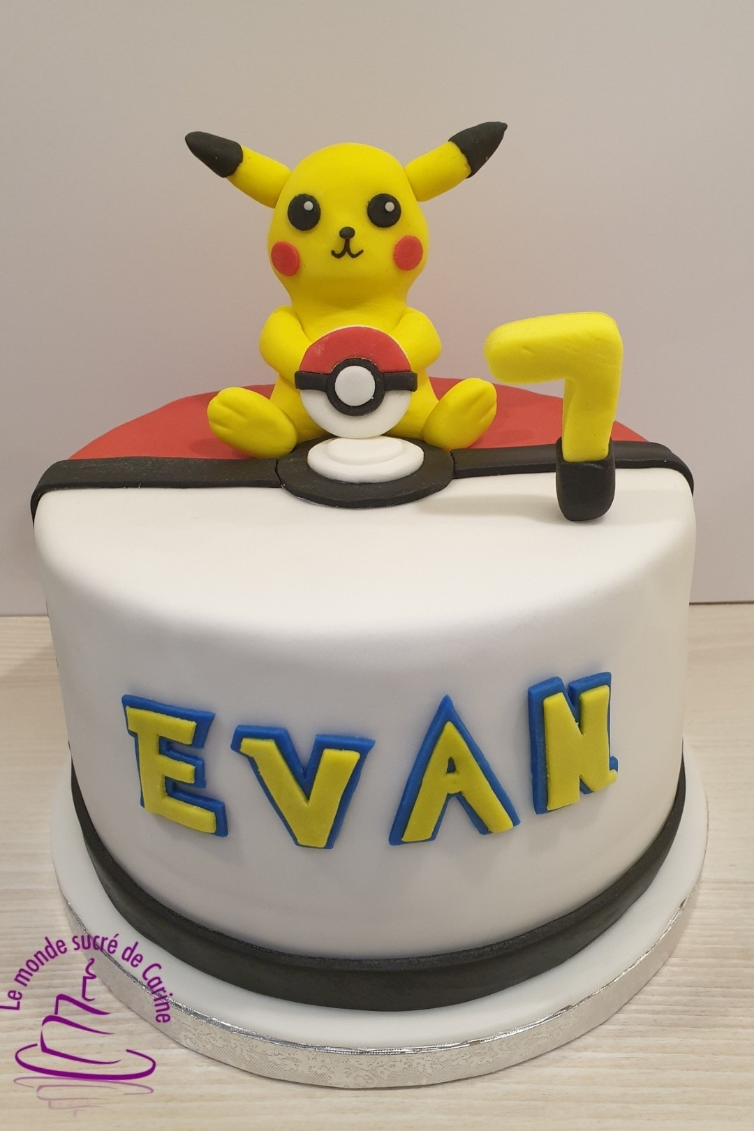 Evan2020@Le monde sucré de Carine
