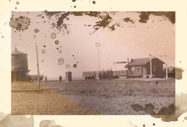 1880s - Place: Edmond