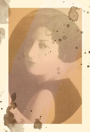 1920's- Person: Louise Fluke