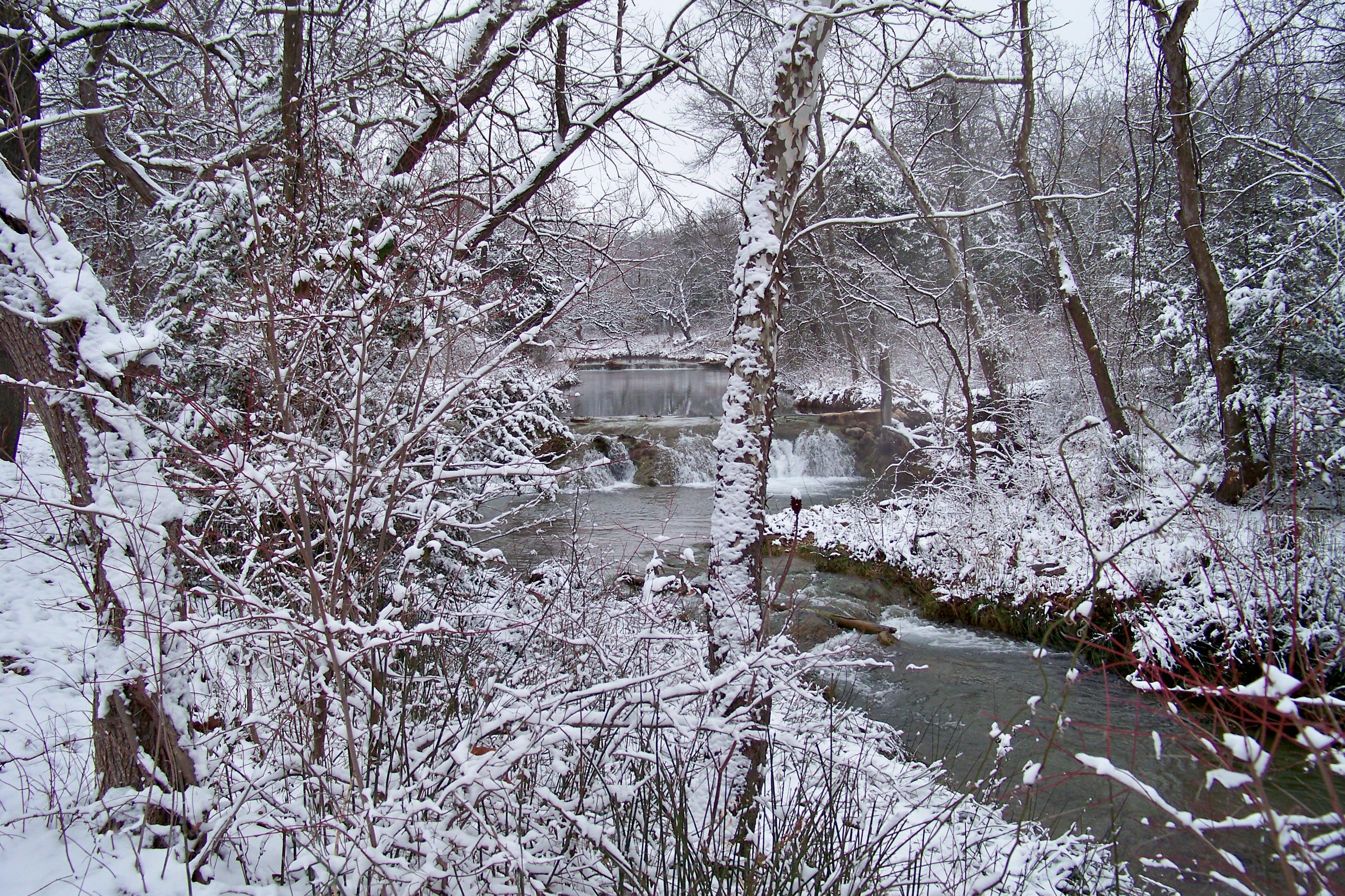 CNRA Winter