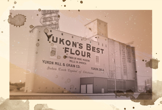 1891 - Place: Yukon