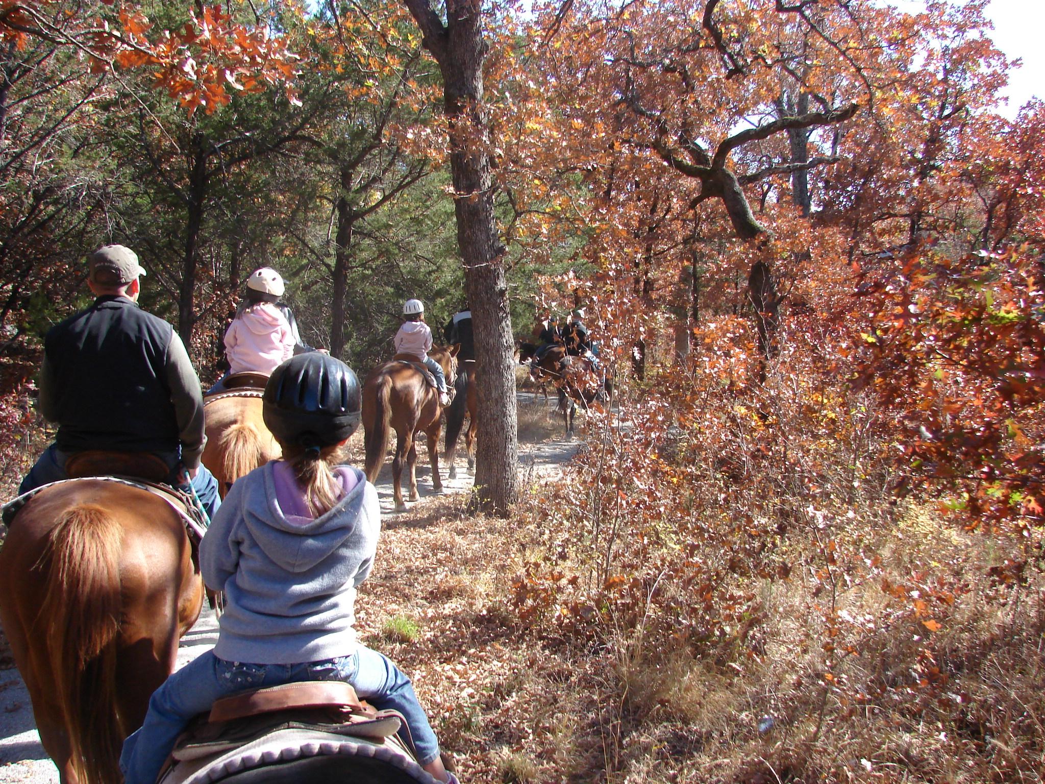 Trail Road