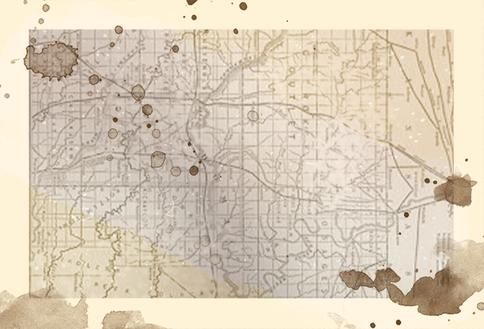 1890's - Place: Lexington, Oklahoma