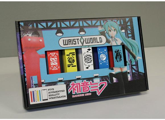 Hatsune Miku Box Set