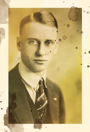 1920s - Person: Fred Jones