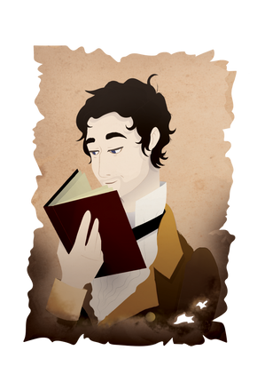 Late 1700's - mid 1800's - Person: Washington Irving