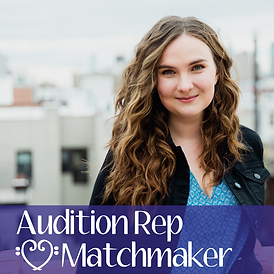 Audition Rep Matchmaker Square Logo.png