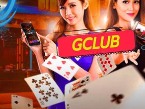 Gclub พนันที่คุ้มที่สุดสำหรับเงินรวมทั้งเวลา