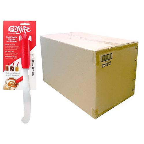 PB-JIFE Master Box (120 units)