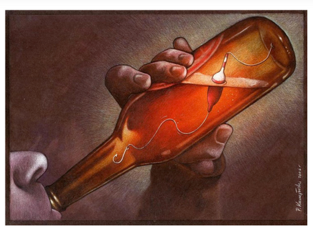 Naturopathic Approaches to Alcoholism