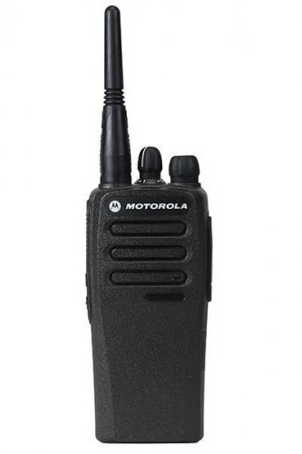 Motorola DP1400 W/ Slim battery