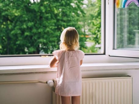 """Fecha essa janela, você vai ficar doente com esse """"vento encanado"""""""