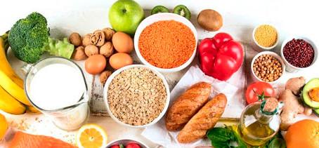 Nutrição adequada e proteção do sistema imunológico na época da covid-19