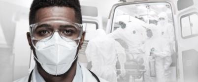 CFM, MPF e CNMP se unem para melhorar trabalho na linha de frente e proteger médicos da fadiga