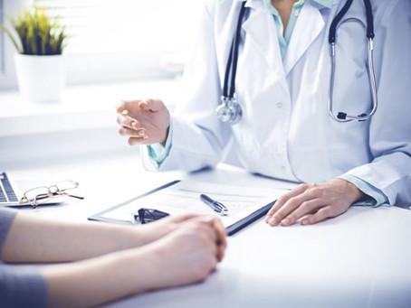 Consulta médica: uma parceria entre paciente e especialista