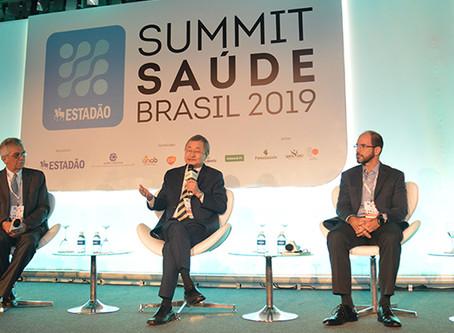Presidente do Cremesp defende regulamentação gradual da Telemedicina no Brasil