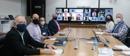 Apuração de denúncias é tema de encontro com presidentes das Comissões de Ética Médica