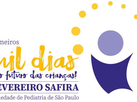 Primeiros mil dias: pelo futuro das crianças