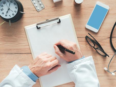 Entra em funcionamento serviço que permite validar receitas médicas e atestados digitais