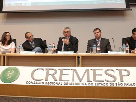 Conselho se reúne com representantes de Comissões de Ética Médica da Grande São Paulo