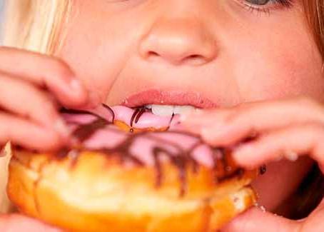 Live esclarece dúvidas sobre obesidade na faixa etária pediátrica