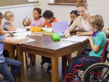 Educação inclusiva: para quem ela é boa?