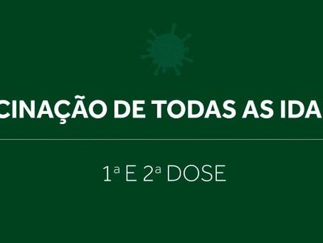 Cremesp sedia vacinação de médicos com registro no município de São Paulo