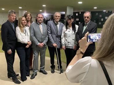 CFM monitora tramitação da MP que cria programa Médicos pelo Brasil