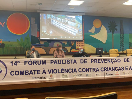 Fórum virtual aborda acidentes e violência contra crianças e adolescentes