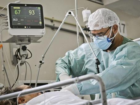 Pandemia derruba quase 30 milhões de procedimentos médicos em ambulatórios do SUS