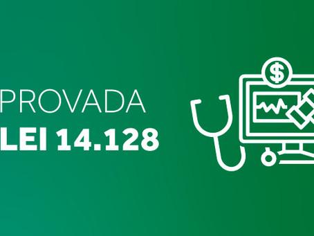 Aprovada indenização para médicos incapacitados pela covid-19