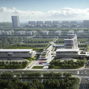 Chemical Research Campus Project