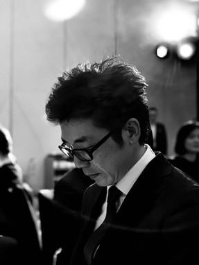 Yu-Chieh Chiang, Founding Partner
