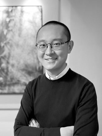 Zeyuan Qian, Architect