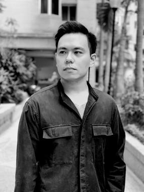 Wayne Wang, Architectural Designer