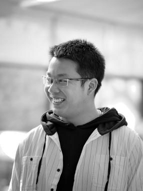 Carl Wang, Digital Officer
